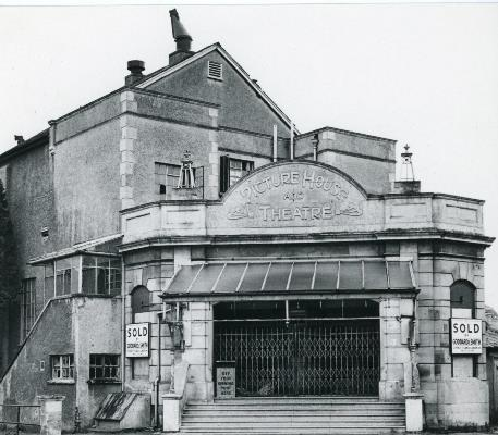 Picture House,1956